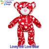 Lovey the Love Bear