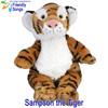 Sampson the Tiger