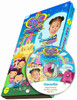 ABC Monsters - Arrows Gone Astray (Girl) This new product is both fun and educational. It also features the new breakthrough technology that matches the character's skin color to the skin color of the child's face.