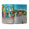 My Adventures with Dora the Explorer - Personalized Childrens Book - Regular Size