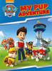 PAW Patrol: My Pup Adventure Personalized Childrens Book - Regular Size