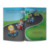 PAW Patrol: My Pup Adventure Personalized Childrens Book - Large Size Softcover