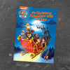 My Christmas Adventure with the PAW Patrol Pups -  Personalized Childrens Book - Regular Softcover