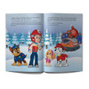 My Christmas Adventure with the PAW Patrol Pups -  Personalized Childrens Book - Large Hardcover