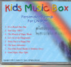Kids Music Box