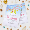 My Book of Christmas Nursery Rhymes and Personalized Poems Childrens Book