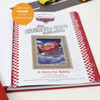 Personalized Disney Cars Collection