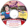 Snow White Personalized DVD for Kids Personalized Label