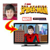 I am the Amazing Spiderman Personalized DVD for Kids Photo in TV
