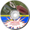 Personalized Sports Broadcast Audio CDs - Football