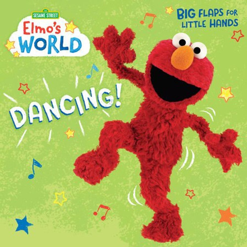 Elmo's World - Dancing