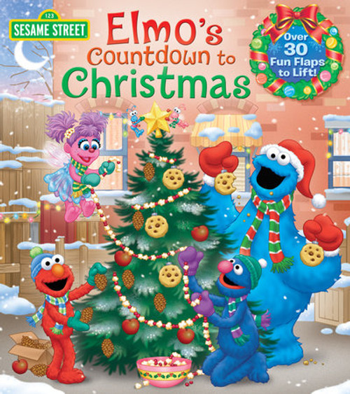 Emo's Countdown to Christmas
