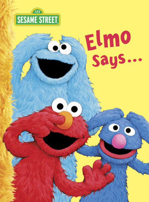 Elmo Says ...