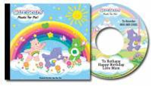 Care Bears Music For Me! - French