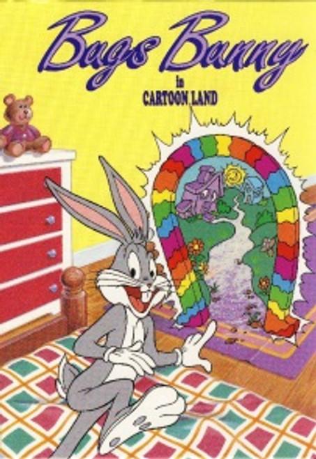 Bugs Bunny in Cartoon Land