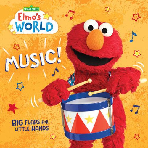 Elmo's World - Music!