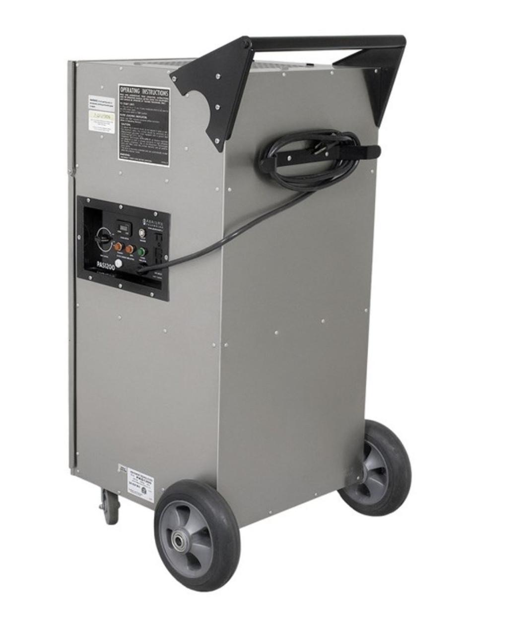 CAP600-UVP Abatement Technologies H610C-99 HEPA Filter for CAP600 CAP600-UV CAP1200