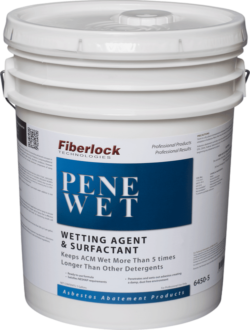 Asbestos Encapsulants & Coating Products for Sale | First