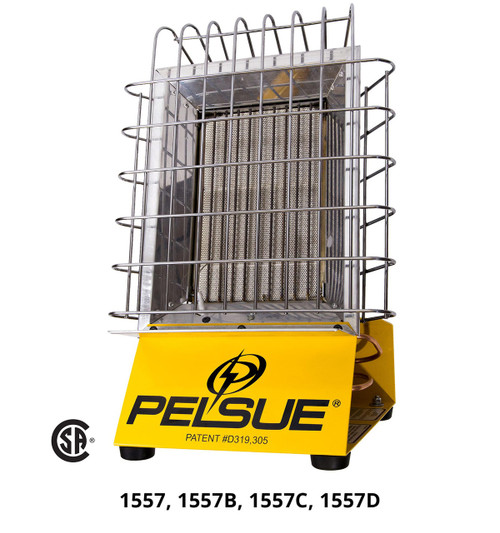 Pelsue Tent Heater  sc 1 st  First Place Supply Inc. & Pelsue Tent Heater - First Place Supply Inc