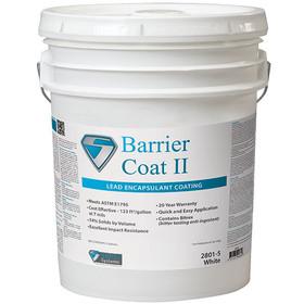 Barrier Coat Ii Lead Encapsulant Coating White 5