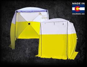 Standard Work Tents Pelsue Custom Colors