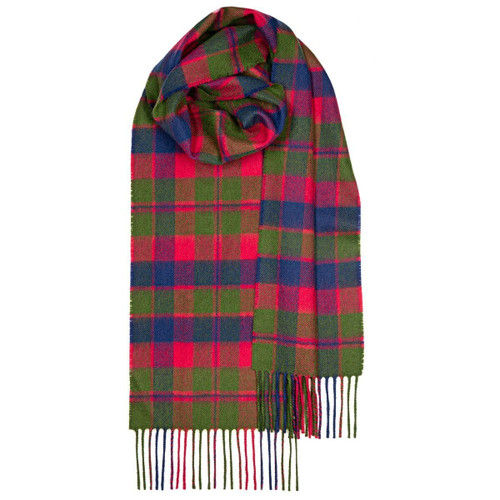 Glasgow Lambswool Scarf