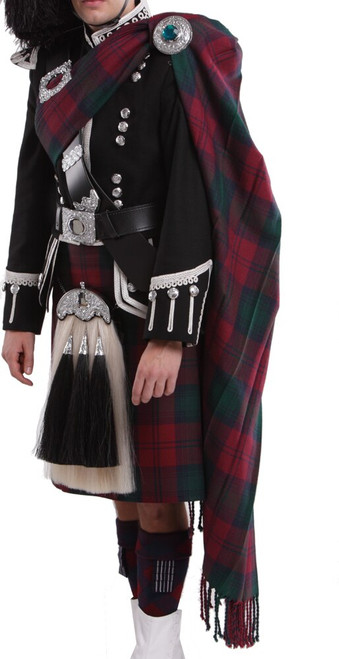 Pipers Plaid