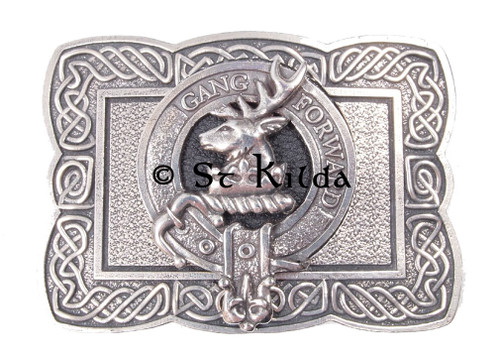 Stirling New Buckle