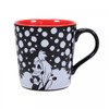 101 Dalmations Cruella De Vil Tapered Coffee Mug