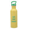 Baby Groot Metal Water Bottle