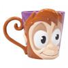 Aladdin Abu 3D Shaped Mug