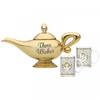 Aladdin Genie Lamp Tea Pot