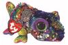 TY Flippables Beanie Boos Babies Karma Chameleon Soft Toy