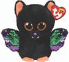 TY Beanie Boos Babies Echo Bat Soft Toy