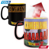 Dragon Ball Z Heat Changing Mug & Coaster Gift Set