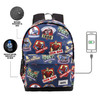 Marvel Heroes Backpack