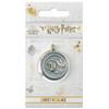 Harry Potter Floating 3 Charm Locket Necklace