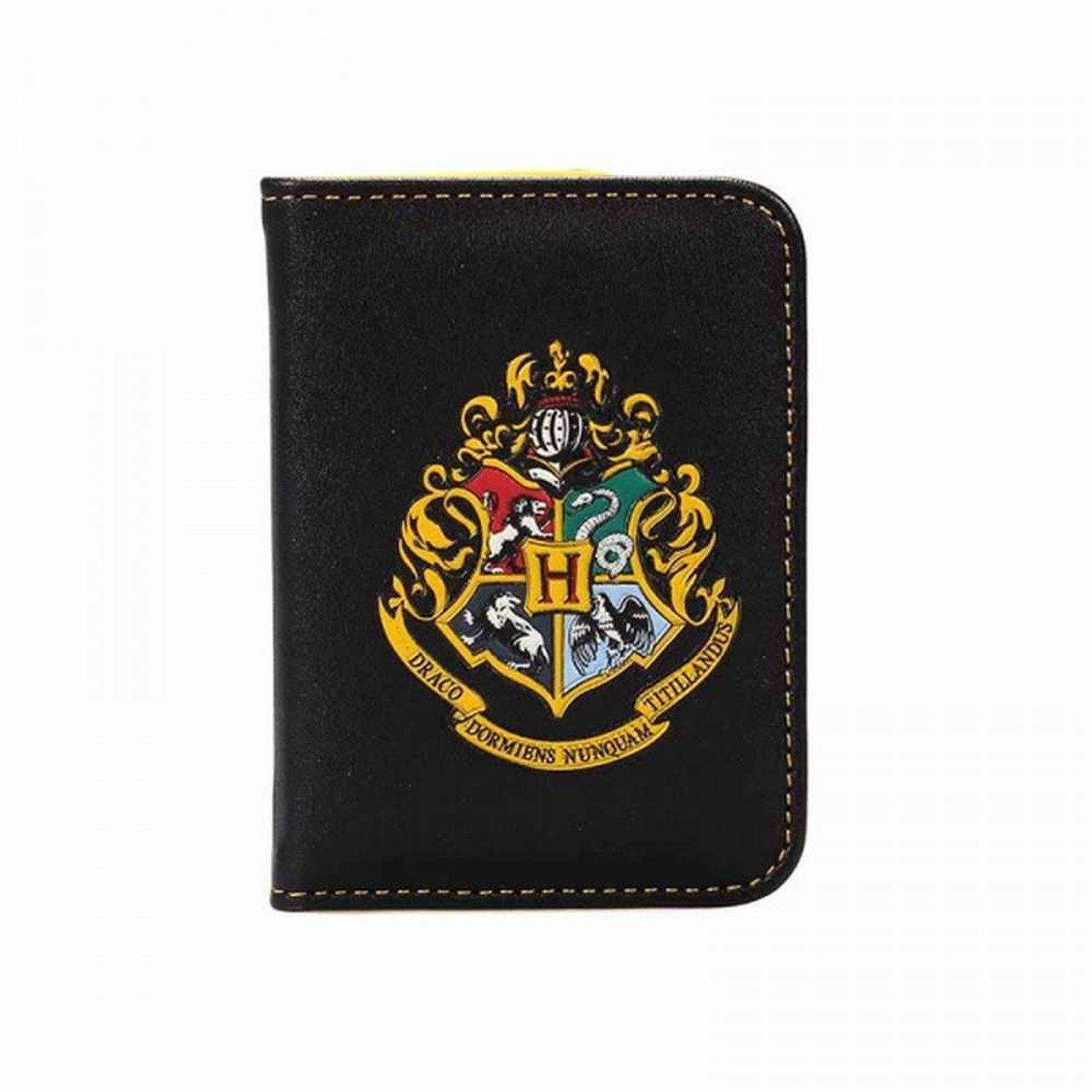 Harry Potter Travel Pass Holder