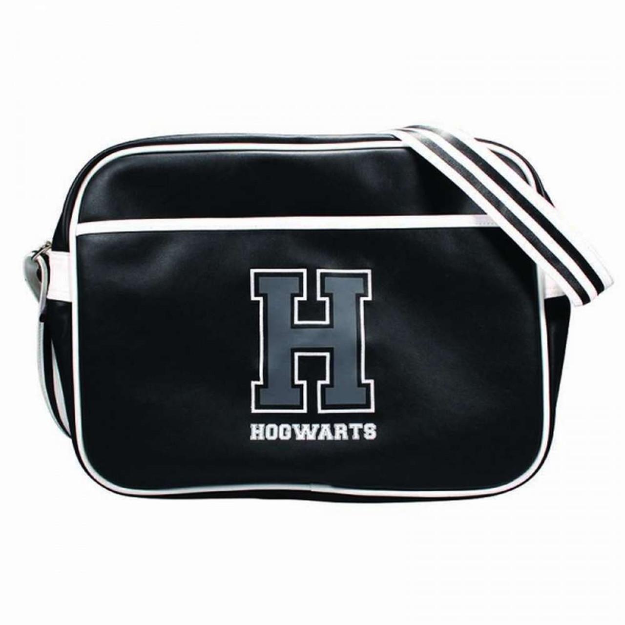 c9796e72ee26 Harry Potter H For Hogwarts Messenger Bag