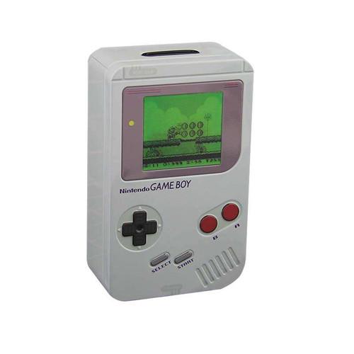 Game Boy Lenticular Money Box
