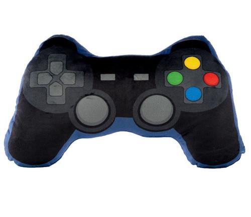 Gaming Controller Plush Cushion
