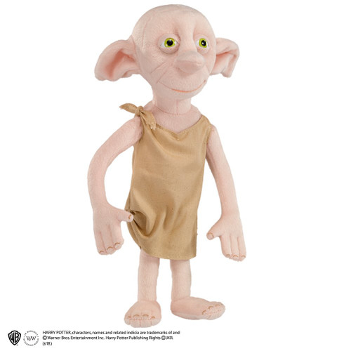 """Dobby 18"""" Collectors Soft Toy"""