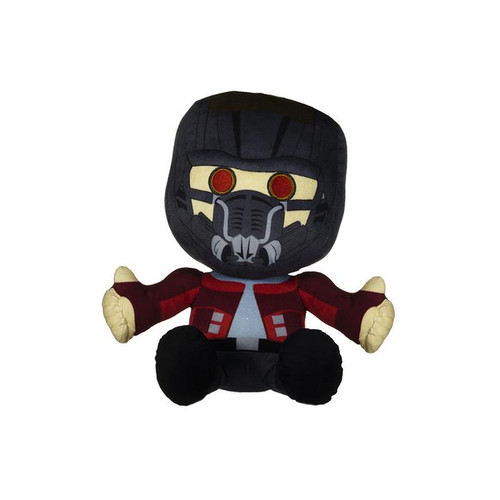 Guardians Of The Galaxy Star Lord Soft Toy