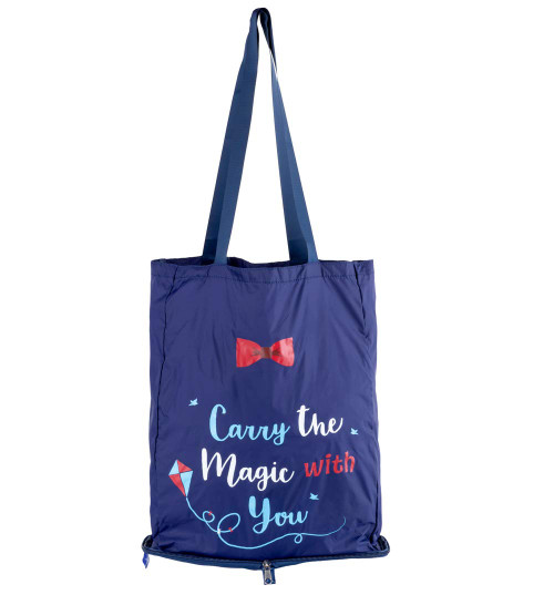 Mary Poppins Tote Shopper Bag