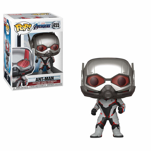 Ant-Man Funko POP 455 Figure
