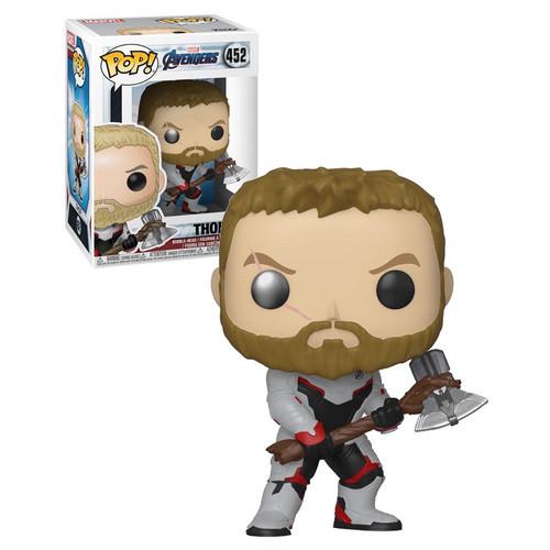 Thor Funko POP 452 Figure