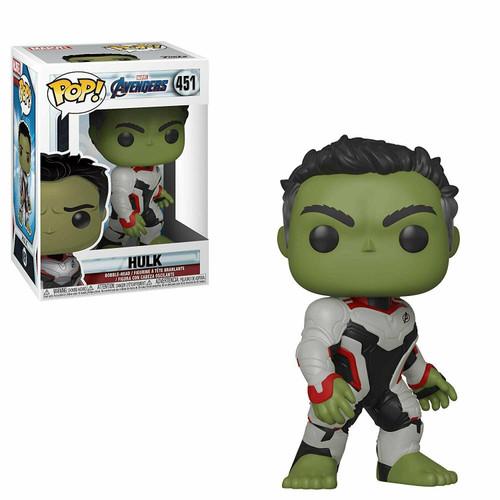 Hulk Funko POP 451 Figure