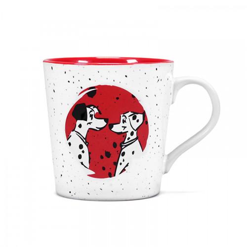 101 Dalmatians Tapered Coffee Mug