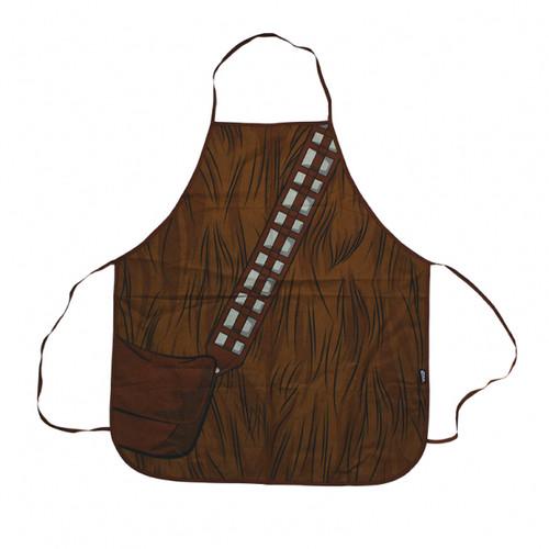 Chewbacca Wookie Apron