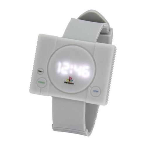 Playstation Digital Watch